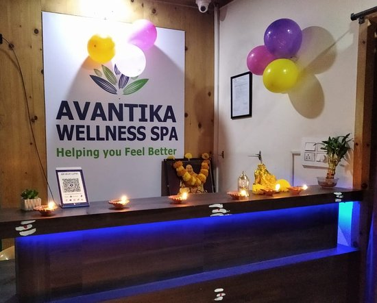 ‪Avantika Wellness Spa‬