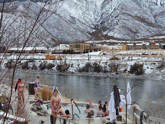 Iron Mountain Hot Springs Glenwood Springs 2020 All