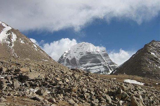 Visite de Kailash via Simikot -20 jours