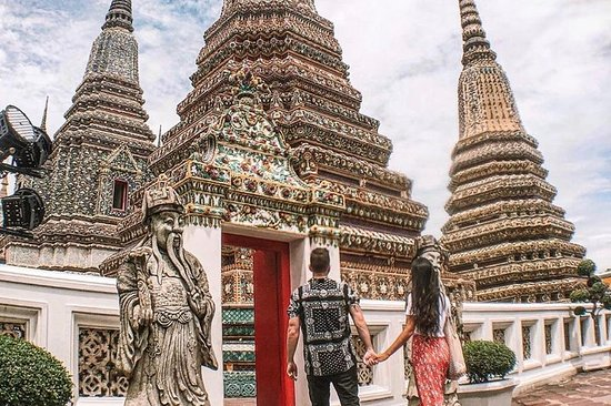 Instagram Bangkok Instagram Tour ...