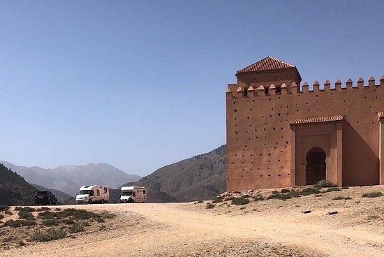 Tagesausflug zur Tinmel-Moschee und zum...