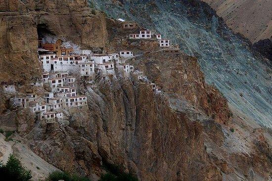 Zanskar Tour med Phuktal Trek.
