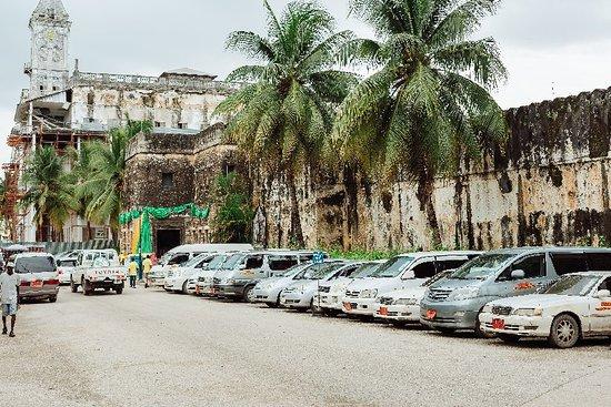 We Cab Tours and Safaris