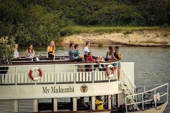 ZAMBEZI Sunset Cruise (Makumbi)