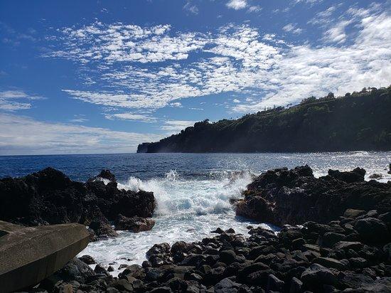 Big Island BIG Volcano Adventure from Kona: Small Group: Laupahoehoe