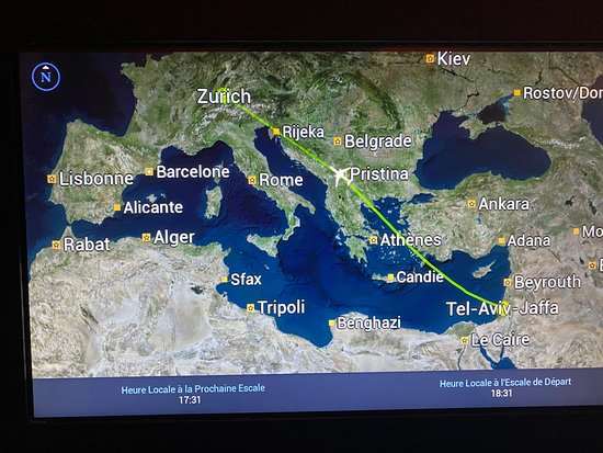 Swiss International Air Lines [SWISS]: Swiss International Air Lines