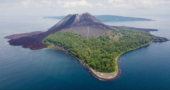 Krakatoa Tours