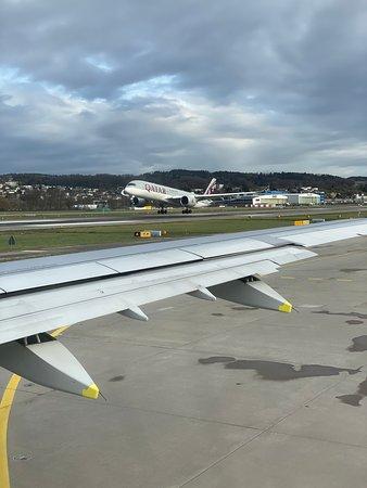 Swiss International Air Lines [SWISS] Φωτογραφία
