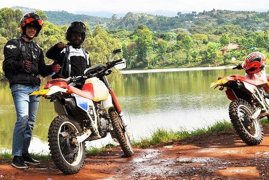 Kilimanjaro Motobike Adventure