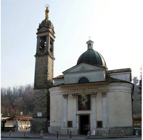 Santuario della Madonna delle Rose