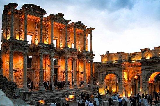 Viaggio di Efeso di intera giornata da