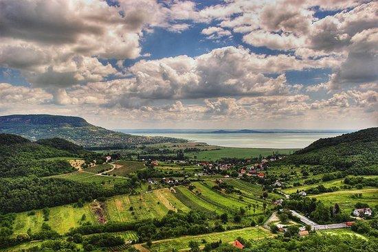 Privat tur fra Budapest til en topp...