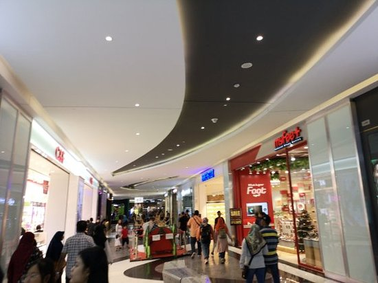 Grand Batam Shopping Centre