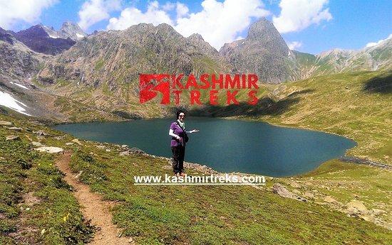 Kashmir Treks