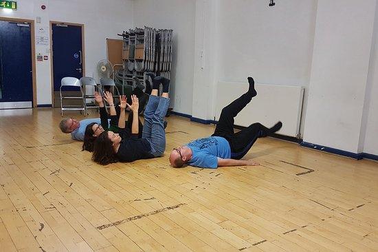 Theatre Gym