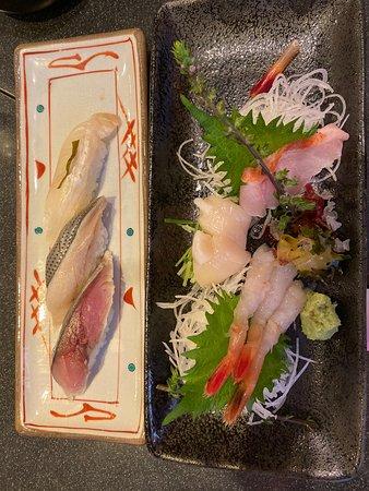Sushizanmai Tsukijiekimae-ten