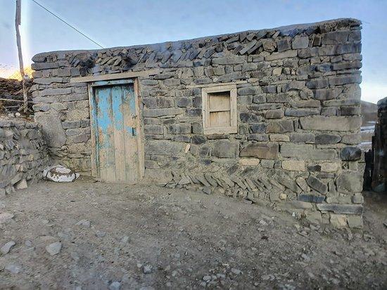 Khinalug, Azerbajdzjan: Хыналыг: