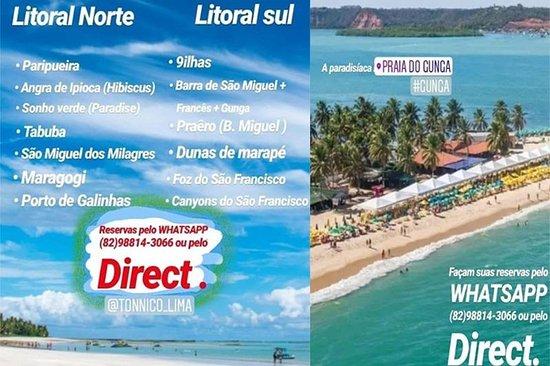 Tonnico Lima Turismo
