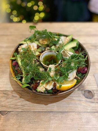 Hopper And Bean London Updated 2020 Restaurant Reviews