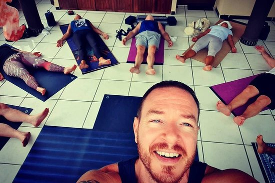 Vallarta Breeze Yoga