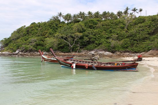 Ko Racha Yai, Таиланд: другая сторона острова