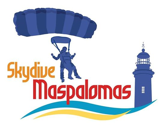 Skydive Maspalomas