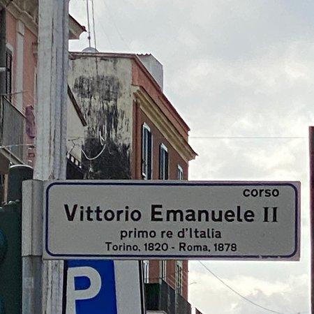 Corso Vittorio Emanuele