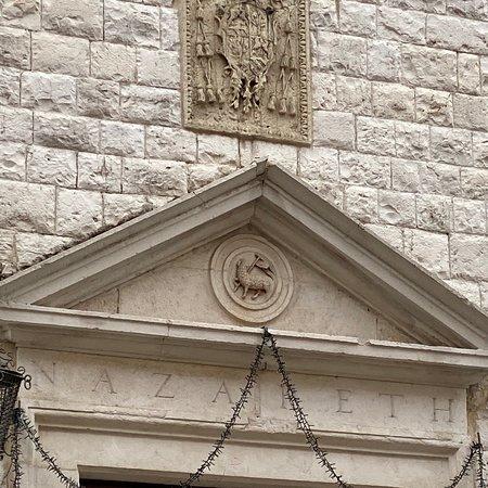 Chiesa Concattedrale di Nazareth