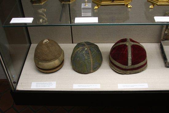Religious hats