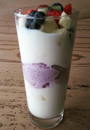 Yoghurt - Becher