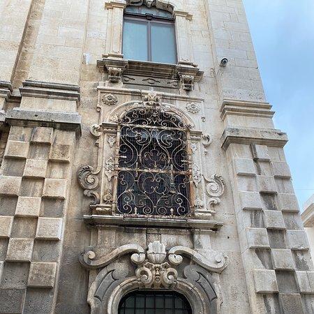 Chiesa del Monte di Pieta