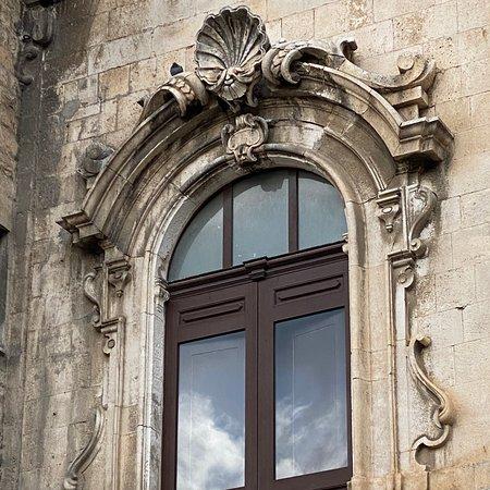 Palazzo del Real Monte di Pieta