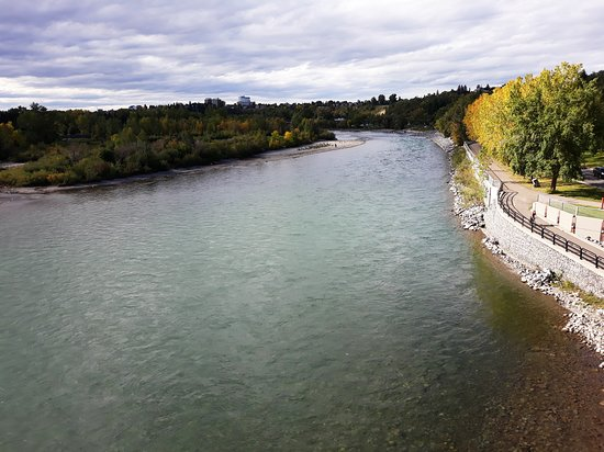 Bow River Calgary 2020 All You Need To Know Before You