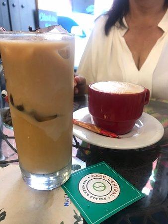 Exquisito café 🥰