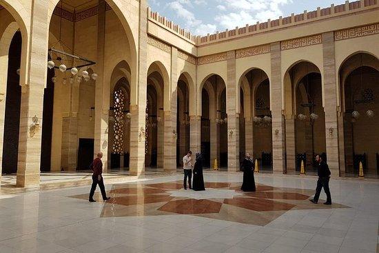 Tour privado de la ciudad de Bahrein...