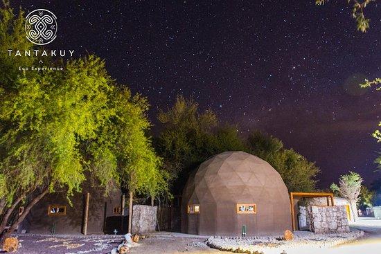 Регион Тарапака, Чили: Tantakuy Eco Experience
