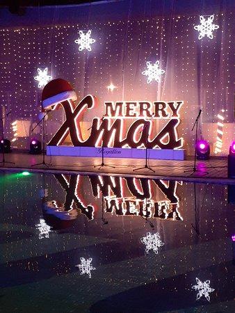 Royalton Riviera Cancun Resort N Spa - Christmas