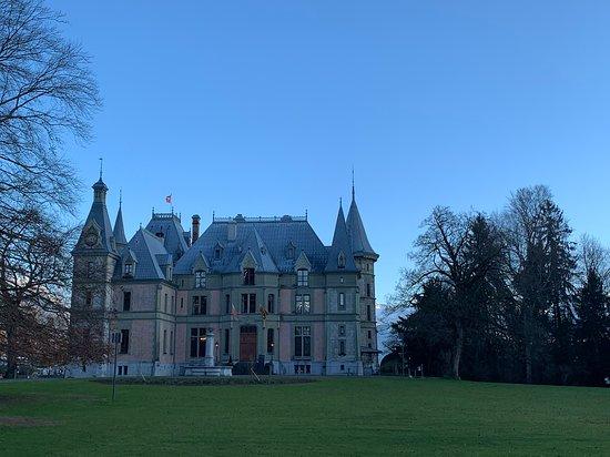Schloss Schadau Hotel