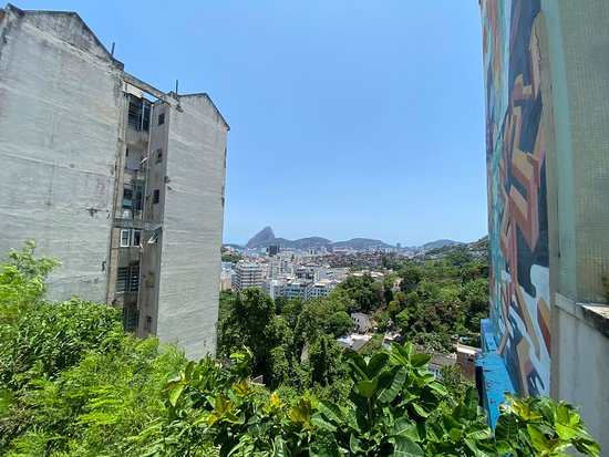 Full-Day Custom Private Tour of Rio: View