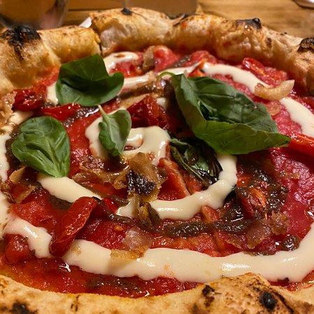 Pizza straordinaria, tempistiche bibliche