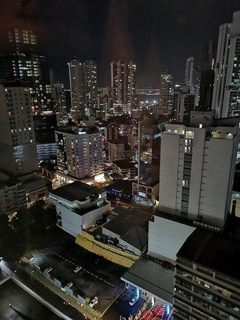 Eurostars Panama City