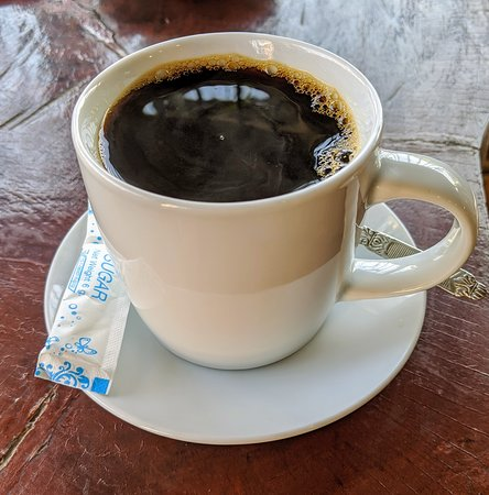 Hands down the best coffee you can get in Vang Vieng!