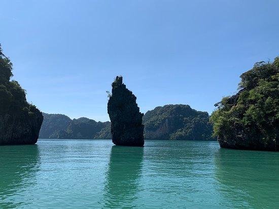 Zdjęcie James Bond - Hong Islands and Koh Yao Noi Speed Boat Tour from Krabi