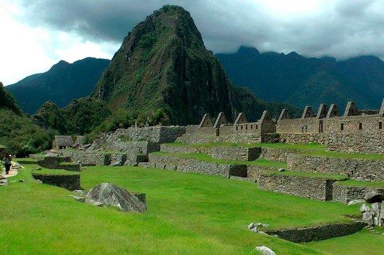 South America Exploor