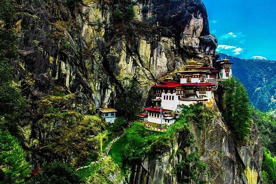 Excursion d'une journée au monastère...