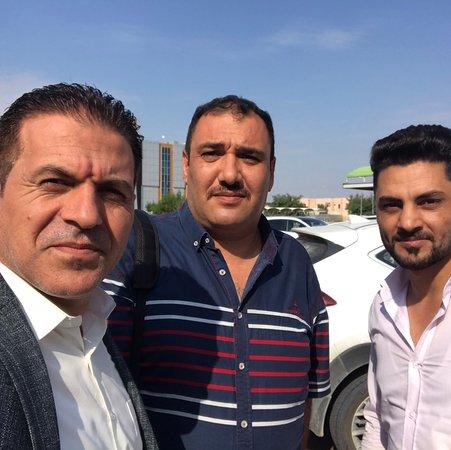 Salah ad Din Province, Iraq: جامعة تكريت