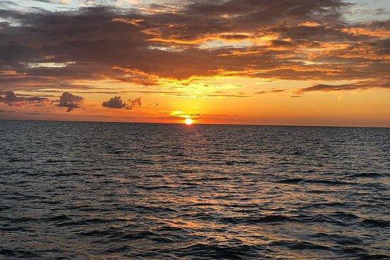 Big Group Sunset Cruise