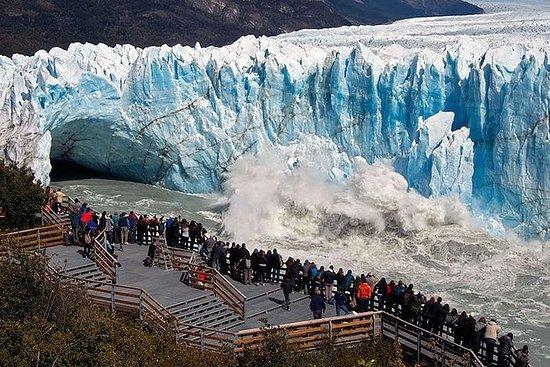 Tour Glaciar Perito Moreno desde Puerto...