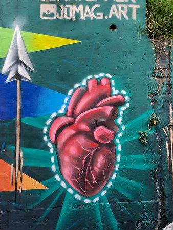 The best Commune 13 Tours in Medellín: Tour Comuna 13