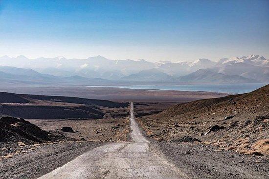 Giro dell'autostrada di Pamir